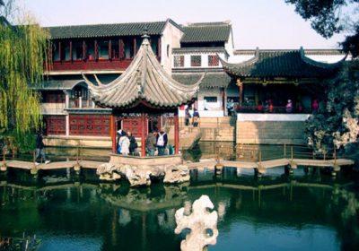 Du lịch Trung Quốc: Côn Minh – Thạch Lâm 4 ngày 3 đêm