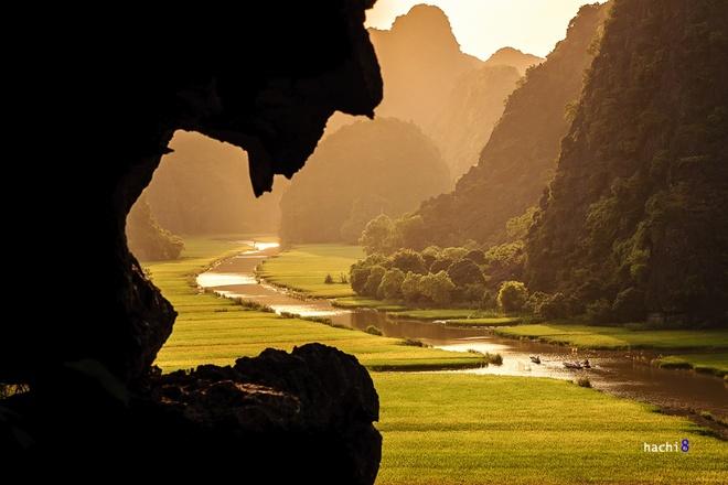 Về thăm những địa danh được quay trong phim Kong: Đảo Đầu Lâu