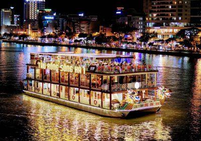 Vé Du Ngoạn Sông Hàn Đà Nẵng