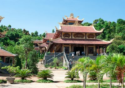 Hà Nội – Tây Thiên – Thiền viện trúc lâm 1 ngày