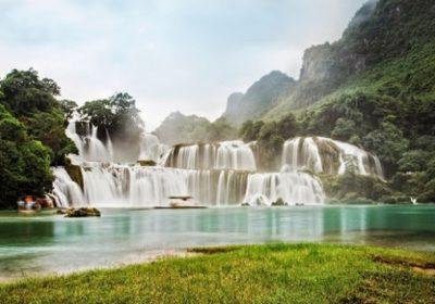 Du lịch Đông Bắc: Tuyên Quang – Thái Nguyên – Cao Bằng – Bắc Kạn 4 ngày