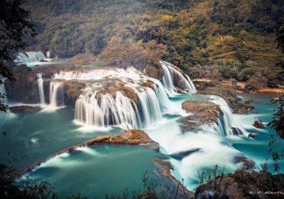 Hồ Ba Bể – Thác Bản Giốc – Bắc Sơn 3 ngày 2 đêm