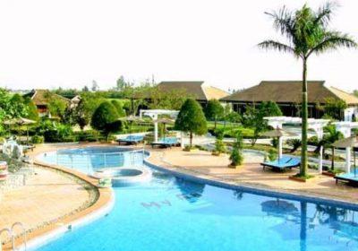 Du lịch Thanh Thủy Resort – Phú Thọ 1 ngày