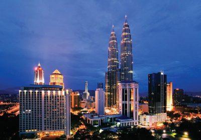Tour Mã-Sing 7 ngày 6 đêm (Malaysia + Singapore)