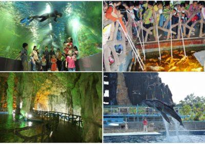 Du lịch Hà Nội – Thiên đường Bảo Sơn 1 ngày