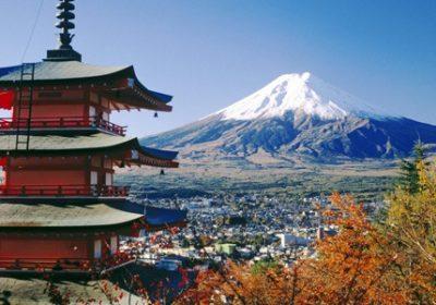 Du lịch Nhật Bản 6 ngày 5 đêm