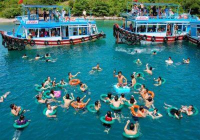 Nha Trang – Vinpearl Land – 4 đảo 3 ngày 2 đêm
