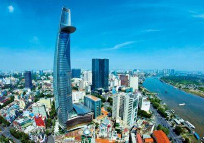 Thành phố Hồ Chí Minh 1 ngày