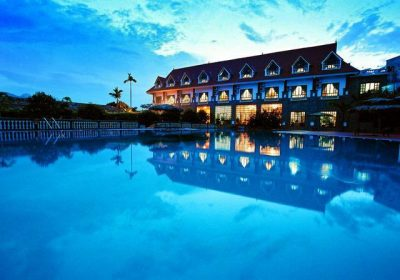Du lịch Hà Nội – V Resort 1 ngày