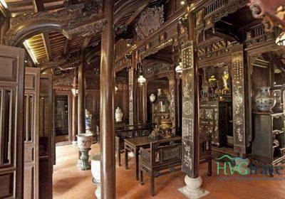 Dấu ấn không gian nhà Việt – Vinahouse Space