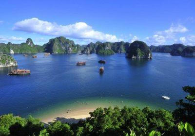 Hạ Long – Tuần Châu 3 ngày 2 đêm