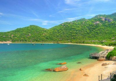 Nha Trang – Vinpearl Land – Khám phá 4 đảo – Vịnh Nha Phu 4 ngày