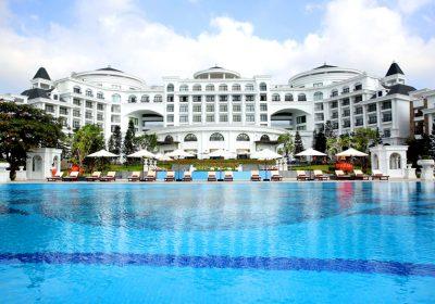 Hạ Long – Vinpearl Hạ Long Bay Resort 2 ngày 1 đêm