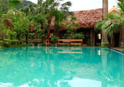 Du lịch Hà Nội – Zen Resort Ba Vì 1 ngày